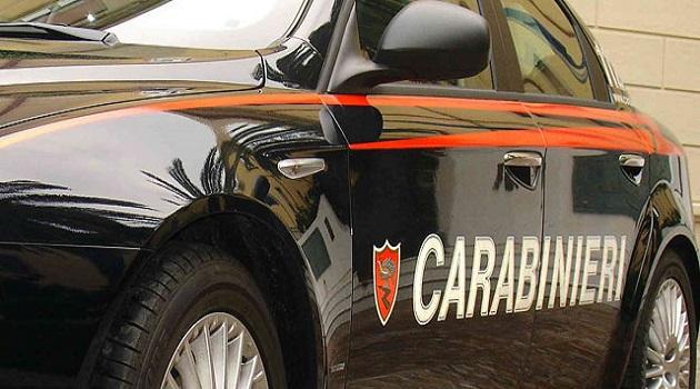 Stava per lanciarsi dal ponte di Braulins, i Carabinieri gli salvano la vita
