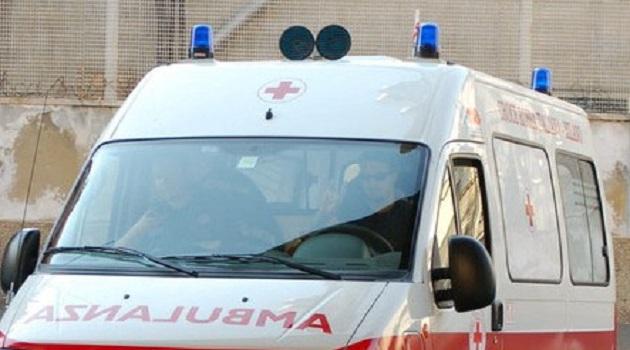 Si cappotta con l'auto, operaio ferito a San Daniele
