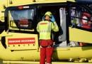 Incidente sul lavoro all'Automotive di Tolmezzo, ferito un autotrasportatore
