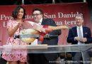 C'è già grande Aria di Festa a San Daniele del Friuli