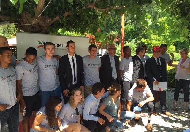 Sudafrica verso Rio 2016 con il Friuli a far tifo per loro