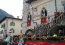 Venzone riavrà le statue dei Santi del Duomo, l'annuncio alla Festa della Zucca