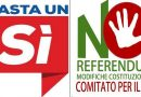 Referendum costituzionale, dibattito bipartisan a Tolmezzo