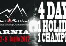 Nel 2017 arriverà in Carnia il Climber Festival