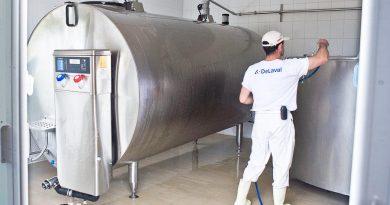 Crisi dei Centri di raccolta del latte in Carnia, trovata la soluzione