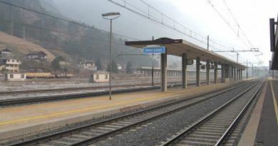 Pontebba, arrivano i fondi per il restyling della stazione ferroviaria