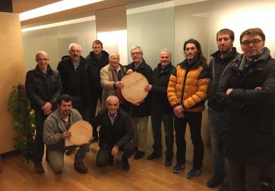 Nasce a Tolmezzo la prima rete d'imprese italiana per la valorizzazione dell'abete bianco