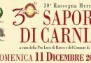 """""""Sapori di Carnia"""" a Raveo in diretta su Radio Studio Nord"""