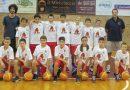 Basket San Daniele, il punto sul settore giovanile
