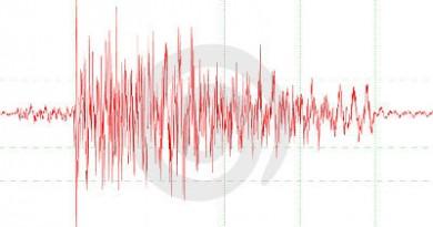 Scossa di terremoto di 3.1 con epicentro a Santo Stefano di Cadore