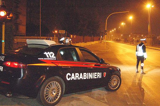 Rapine nella notte a Ravascletto e nel Tolmezzino, una donna bloccata e un uomo picchiato