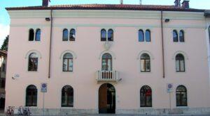 Municipio Tolmezzo