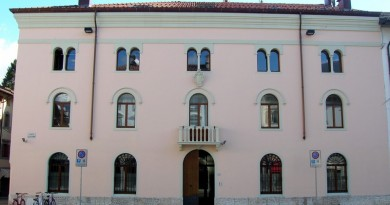 Bilancio e piano UTI argomenti caldi del consiglio comunale di Tolmezzo