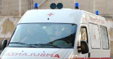 Scontro fra due giovani motociclisti a Rive d'Arcano