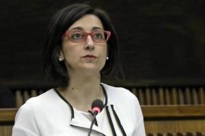 Sara Vito