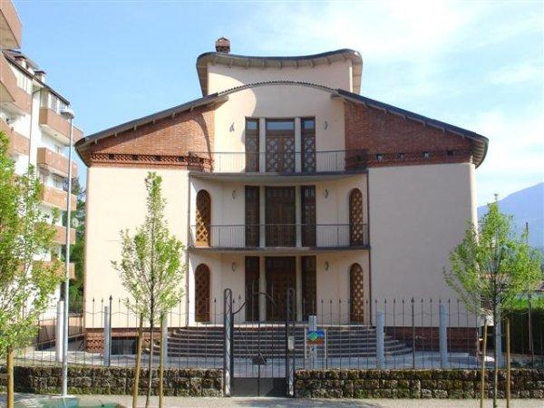 La sede del Cosint