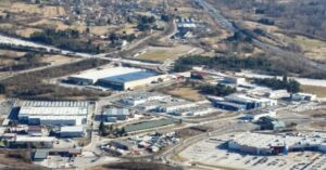zona industriale amaro