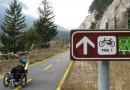 Pronti 2,2 milioni per il tratto Moggio-Coccau della ciclovia Alpe Adria