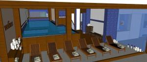 veduta prog piscina tarvisio