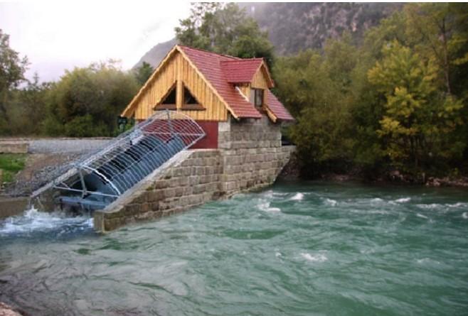 Chiesta una moratoria sulla realizzazione di nuove centraline idroelettriche in Fvg