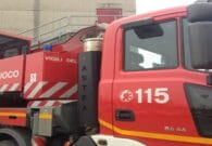 Divampa incendio in una abitazione, muore 80enne di Cleulis di Paluzza