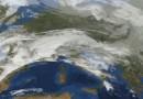 Nuova allerta meteo,  in Friuli forti temporali sino alle ore 22 di sabato
