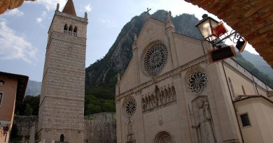 """A Tolmezzo si parla della """"Storia segreta delle ossa: il Cjanâr del Duomo di Gemona"""""""