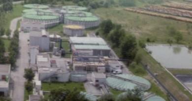Anche dai fanghi del depuratore di Tolmezzo il Cafc ricaverà energia