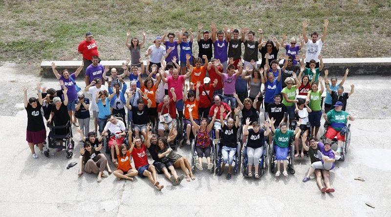 Cercasi volontari per i soggiorni marini dedicati alle for Soggiorni per disabili