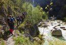 Il 1° maggio ritorna la tradizionale Camminata in Val Resia