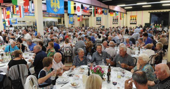 Domenica ad Osoppo torna in presenza la Convention dei Friulani nel Mondo