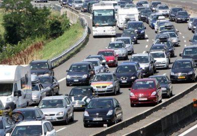 Week-end da bollino rosso in autostrada nonostante si preveda pioggia