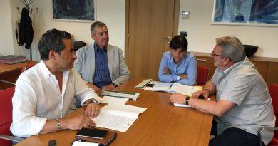 Incontri con i giovani sulla fusione Villa Santina-Lauco-Raveo