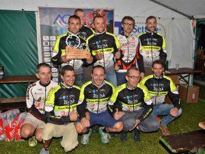 Team Bike Leon