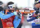 Biathlon, esordio da applausi in Coppa del Mondo per Daniele Cappellari