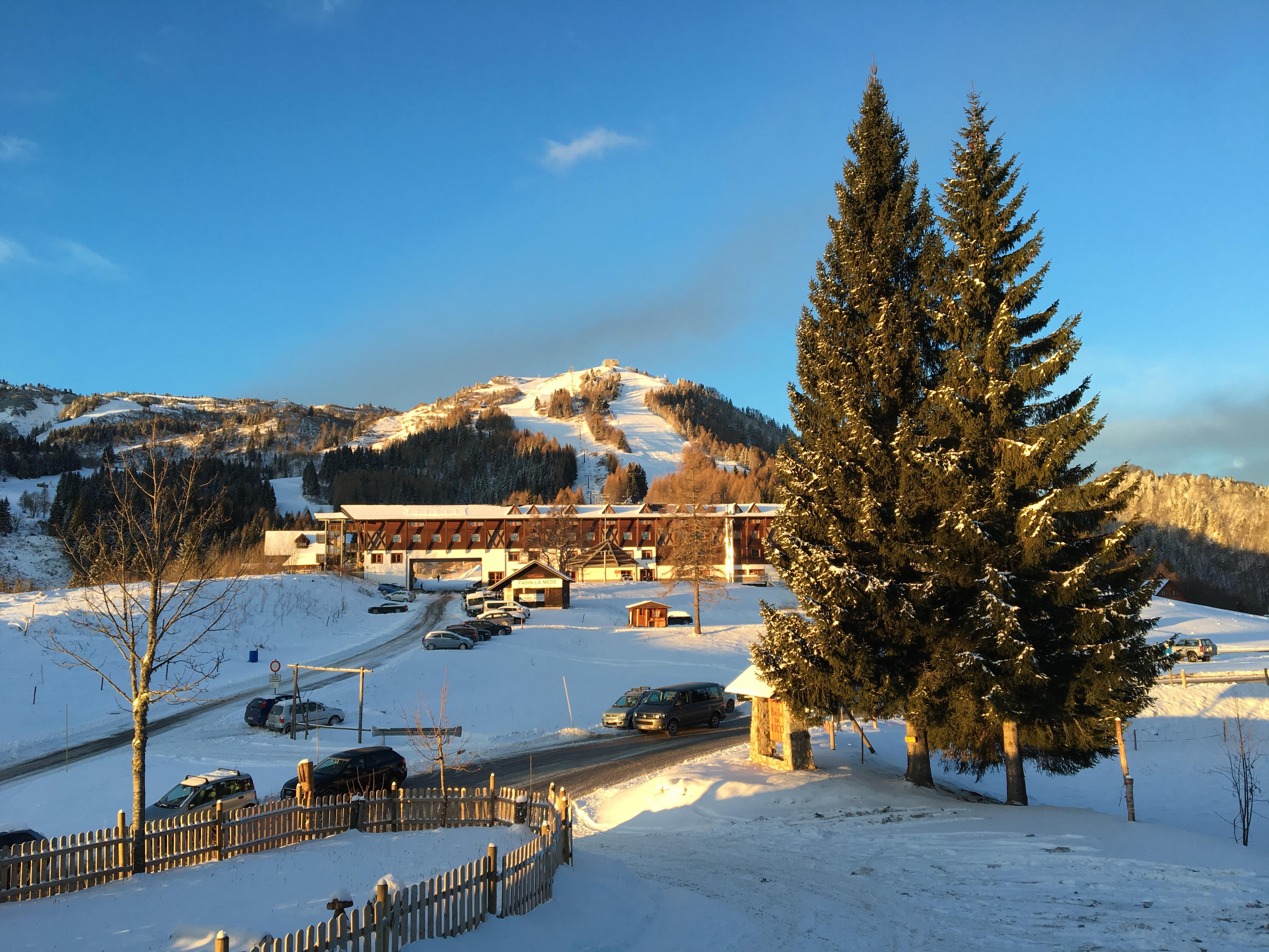 Federalberghi fvg il turismo in montagna ha tenuto - Contributo regionale fvg prima casa 2017 ...