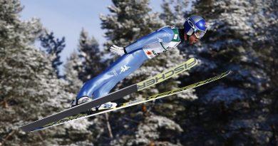 Pittin 19° nella prima gara dei Mondiali di combinata nordica