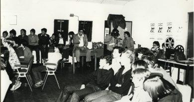 Gemona in festa per i 40 anni della Cineteca del Friuli