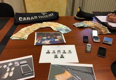 """Operazione """"Karavan"""" tra Friuli, Veneto e Lombardia, sette  in manette"""