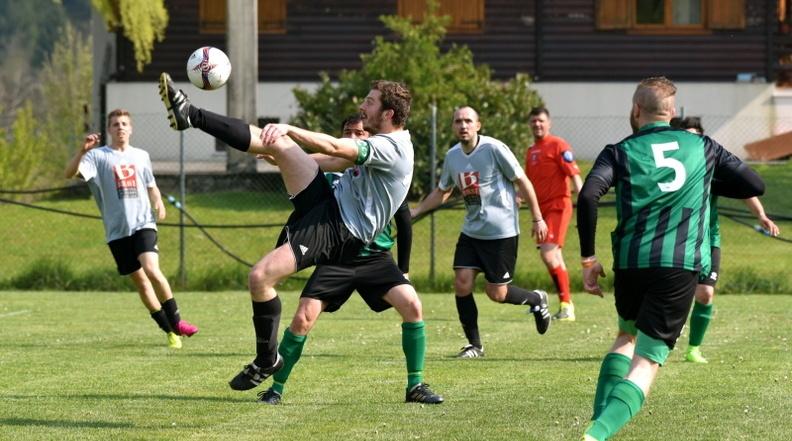 Coppa Carnia, Ovarese e Trasaghis eliminati