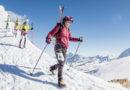 Dimitra Theocharis terza nel Trofeo Mezzalama di sci alpinismo