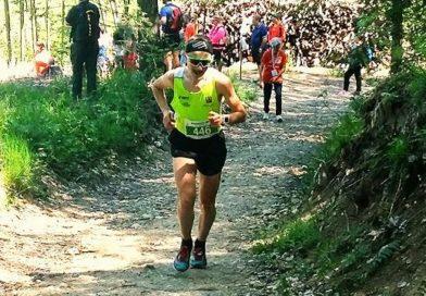 Aldo Moro regina del circuito regionale Csi di corsa in montagna
