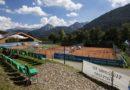 A Tarvisio una settimana di grande tennis