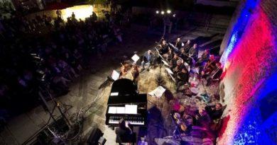 """""""Il futuro possibile – Spettacolo di musica e parole"""" in scena a Venzone"""