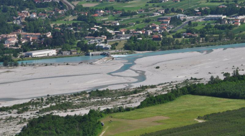 Siccità e crisi idriche? Polano (ETP) lancia l'idea del bacino artificiale sul Tagliamento