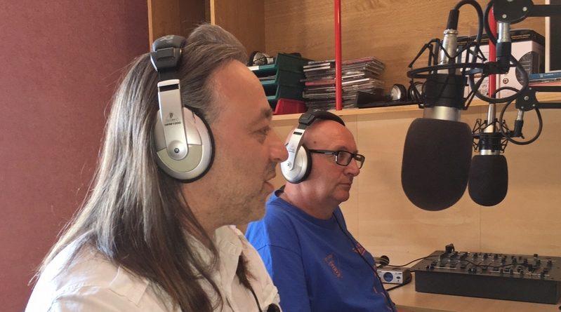 """In diretta su Radio Studio Nord la """"Camminata sotto le stelle"""" di Amaro"""