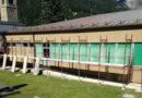 Al via i lavori nella scuola dell'infanzia di Pontebba
