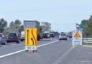 Nuovi interventi sull'A4 per la posa dei cavi dell'elettrodotto