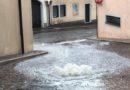 Disagi contenuti in Friuli con l'ondata notturna di maltempo