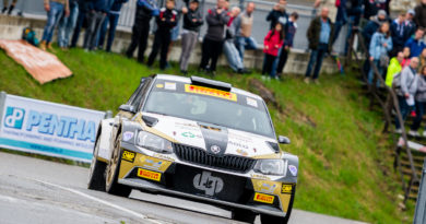 Grandi nomi e prove spettacolari per il 53^ Rally del Friuli Venezia Giulia